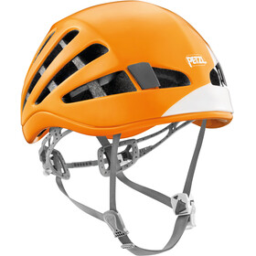Petzl Meteor - Casque - orange